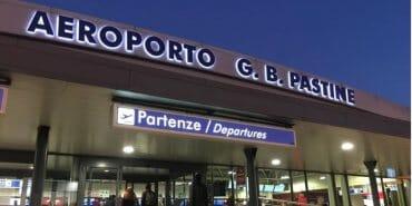 NCC Aeroporto Ciampino