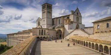 Tour Di Assisi Con Noleggio Conducente
